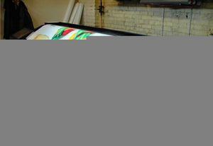 качество широкоформатной печати на пленке